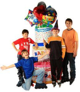 Birthday-fun