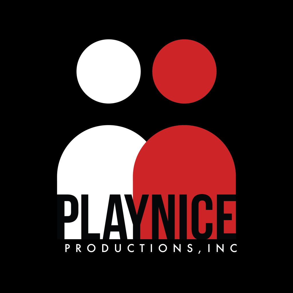 PlayNiceProductionsLogo_blackbg