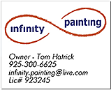 Sponsored by Infinity Painting