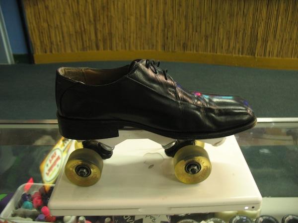 shoeskate