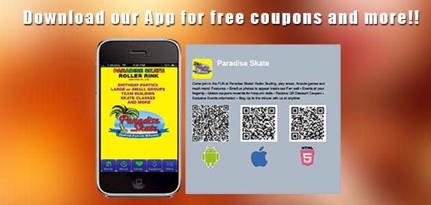 paradise-app