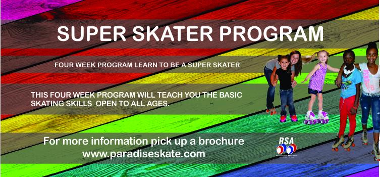 super skate for Web Slider